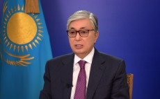 Address of the President of Kazakhstan Kassym-Jomart Tokayev to the nation
